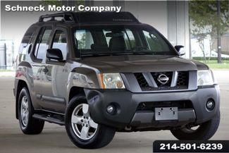 2005 Nissan Xterra SE Plano, TX