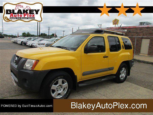 2005 Nissan Xterra @price | Bossier City, LA | Blakey Auto Plex
