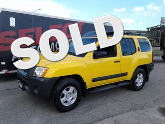 2005 Nissan Xterra S  city Virginia  Select Automotive (VA)  in Virginia Beach, Virginia