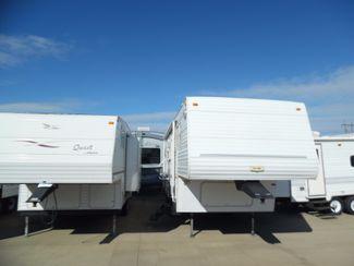 2005 Nomad 2505 Mandan, North Dakota 1