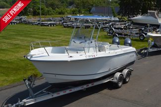 2005 Polar 2300CC Center Console East Haven, Connecticut