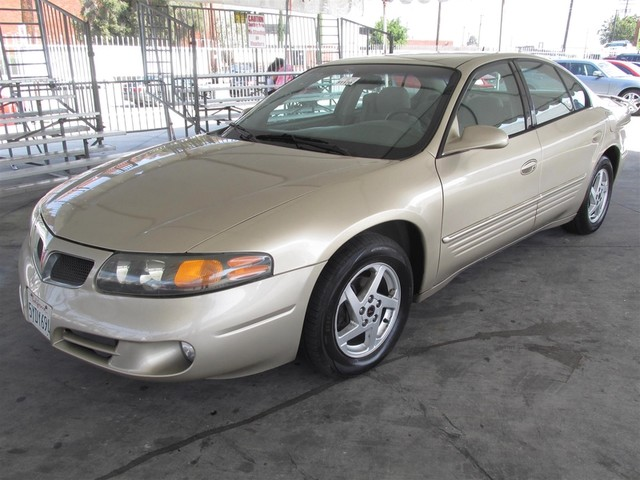 2005 Pontiac Bonneville SE Please call or e-mail to check availability All of our vehicles are