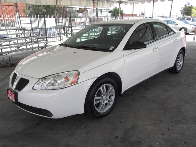 2005 Pontiac G6 Please call or e-mail to check availability All of our vehicles are available f