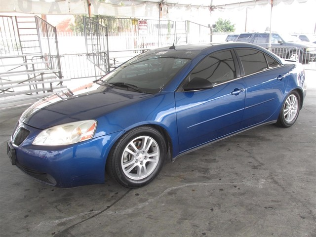 2005 Pontiac G6 GT Please call or e-mail to check availability All of our vehicles are availabl