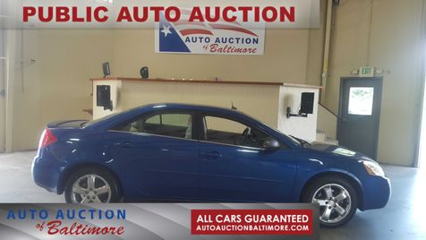 2005 Pontiac G6 GT | JOPPA, MD | Auto Auction of Baltimore  in JOPPA, MD