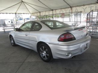 2005 Pontiac Grand Am GT1 Gardena, California 1
