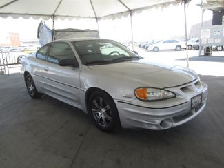 2005 Pontiac Grand Am GT1 Gardena, California 3