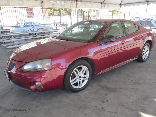 2005 Pontiac Grand Prix GTP Please call or e-mail to check availability All of our vehicles are