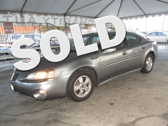 2005 Pontiac Grand Prix Please call or e-mail to check availability All of our vehicles are ava