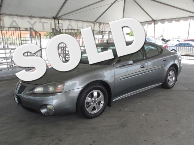 2005 Pontiac Grand Prix GT Please call or e-mail to check availability All of our vehicles are