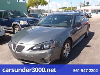2005 Pontiac Grand Prix Lake Worth , Florida 0