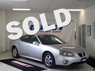 2005 Pontiac Grand Prix Base Lincoln, Nebraska