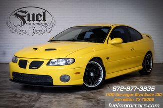 2005 Pontiac GTO  in Dallas TX