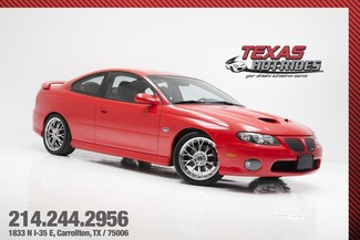 2005 Pontiac GTO LS2 6-Speed With Upgrades in Carrollton