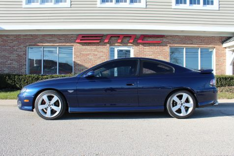 2005 Pontiac GTO  in Lake Forest, IL