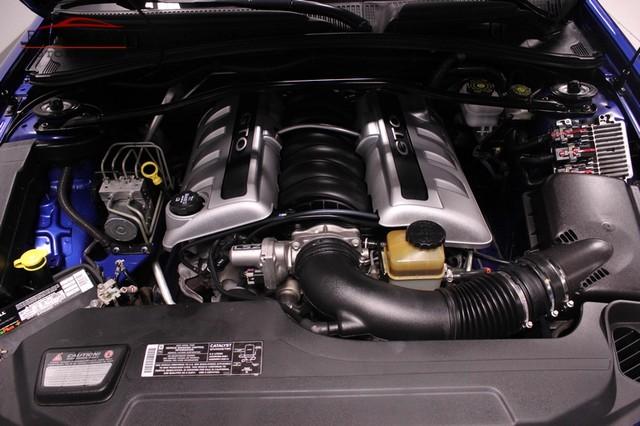 2005 Pontiac GTO Merrillville, Indiana 8