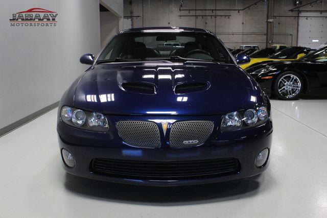 2005 Pontiac GTO Merrillville, Indiana 7