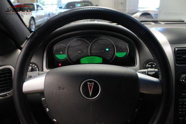 2005 Pontiac GTO Merrillville, Indiana 16
