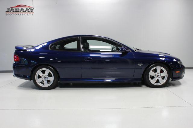 2005 Pontiac GTO Merrillville, Indiana 5