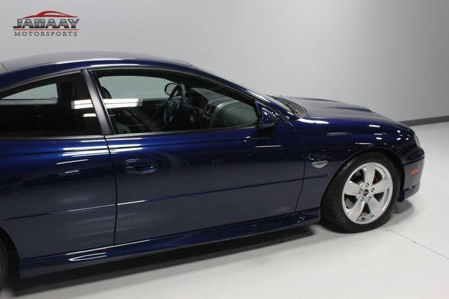 2005 Pontiac GTO Merrillville, Indiana 32