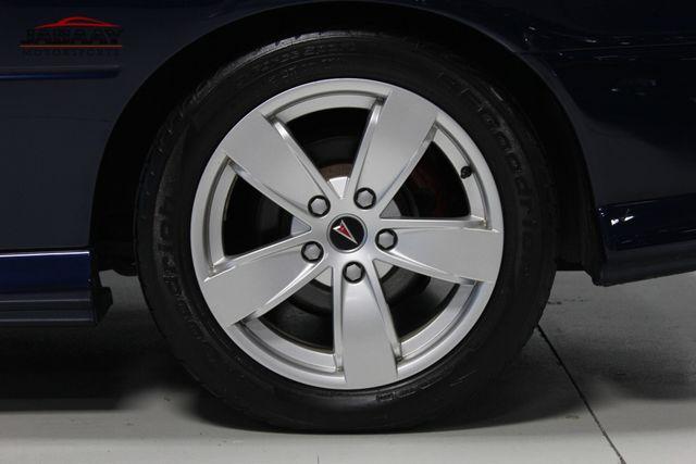 2005 Pontiac GTO Merrillville, Indiana 38