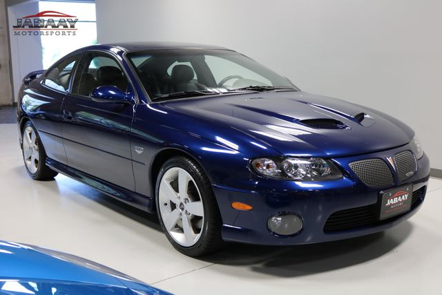 2005 Pontiac GTO Merrillville, Indiana 6