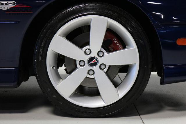 2005 Pontiac GTO Merrillville, Indiana 42
