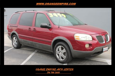 2005 Pontiac Montana SV6 w/1SB Pkg in Orange, CA