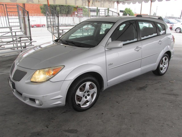 2005 Pontiac Vibe Please call or e-mail to check availability All of our vehicles are available