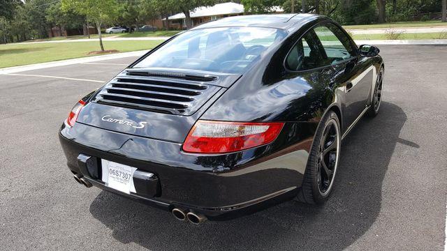 2005 Porsche 911 Carrera S 997 Arlington, Texas 2