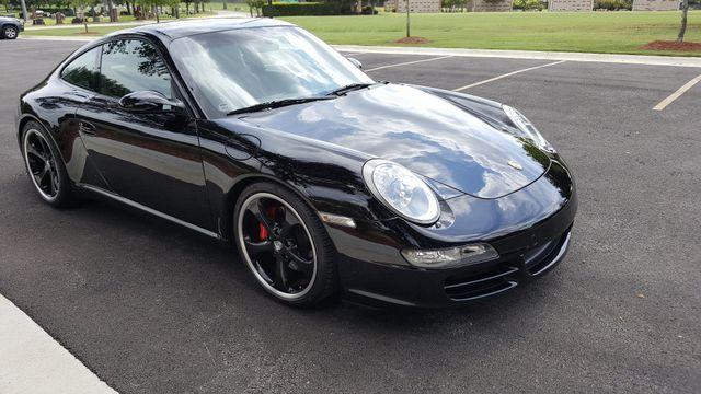 2005 Porsche 911 Carrera S 997 Arlington, Texas 13