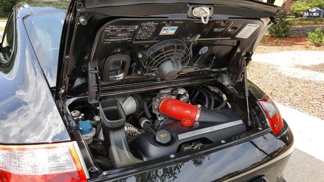 2005 Porsche 911 Carrera S 997 Arlington, Texas 28