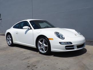 2005 Porsche 911 Carrera 2 Base Orange, CA