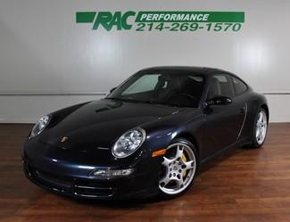 2005 Porsche 911 in Carrollton TX