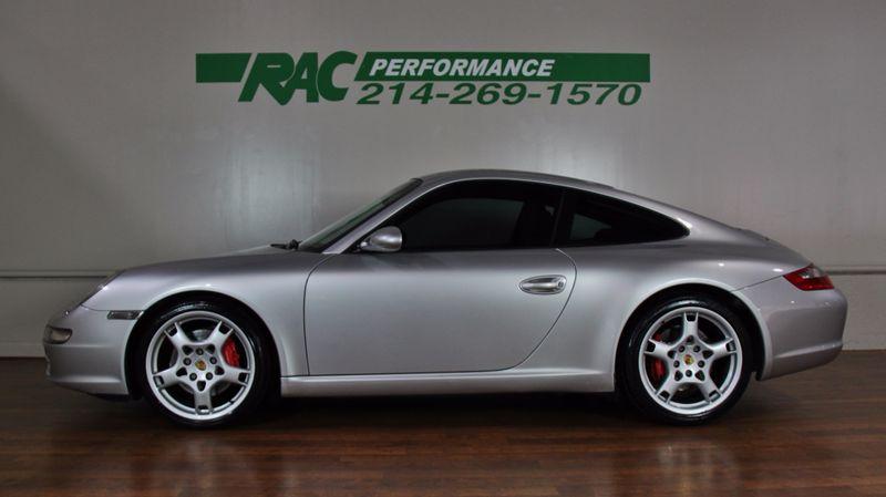 2005 Porsche 911 Carrera S in Carrollton, TX