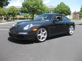 2005 Sold Porsche 911 Carrera S 997 Conshohocken, Pennsylvania 1