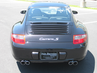 2005 Sold Porsche 911 Carrera S 997 Conshohocken, Pennsylvania 10