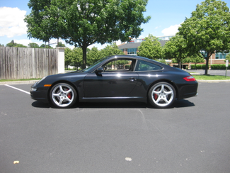 2005 Sold Porsche 911 Carrera S 997 Conshohocken, Pennsylvania 47
