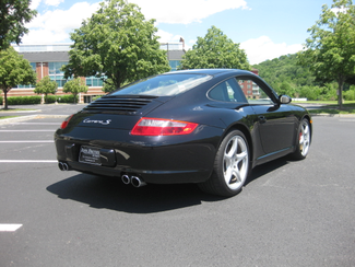2005 Sold Porsche 911 Carrera S 997 Conshohocken, Pennsylvania 28
