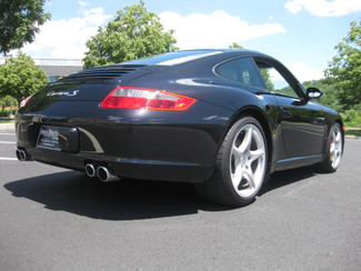 2005 Sold Porsche 911 Carrera S 997 Conshohocken, Pennsylvania 30