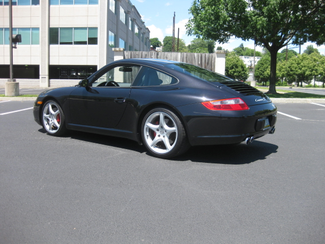 2005 Sold Porsche 911 Carrera S 997 Conshohocken, Pennsylvania 3