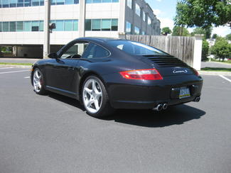 2005 Sold Porsche 911 Carrera S 997 Conshohocken, Pennsylvania 4