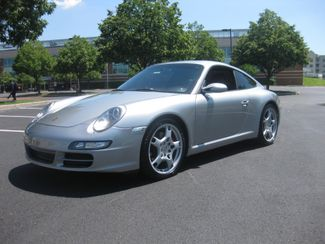 2005 Sold Porsche 911 Carrera S 997 Conshohocken, Pennsylvania 1