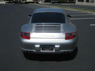 2005 Sold Porsche 911 Carrera S 997 Conshohocken, Pennsylvania 12