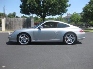2005 Sold Porsche 911 Carrera S 997 Conshohocken, Pennsylvania 2