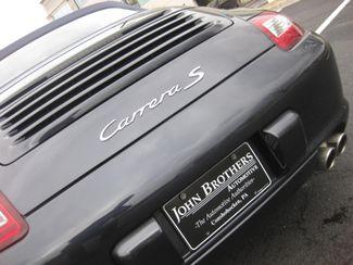 2005 Porsche 911 Carrera S 997 Convertible Conshohocken, Pennsylvania 47