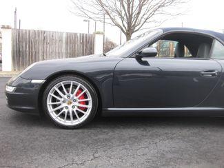 2005 Porsche 911 Carrera S 997 Convertible Conshohocken, Pennsylvania 18