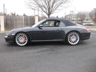 2005 Porsche 911 Carrera S 997 Convertible Conshohocken, Pennsylvania 2