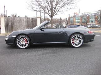 2005 Porsche 911 Carrera S 997 Convertible Conshohocken, Pennsylvania 21
