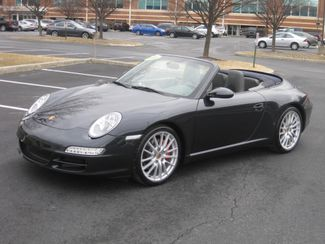 2005 Sold Porsche 911 Carrera S 997 Convertible Conshohocken, Pennsylvania 22
